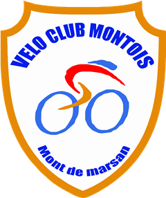 logo vélo club montois